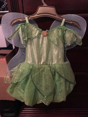 Tinkerbell Dress for Sale in Riverside, CA