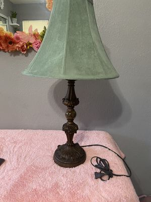 Antique lamp for Sale in Hayward, CA