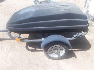 Motorcycle travel trailer for Sale in Phoenix, AZ
