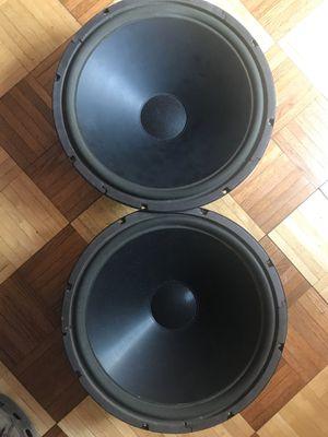 RadioShack speakers for Sale in San Antonio, TX