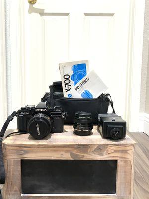 Minolta X-700 for Sale in Las Vegas, NV