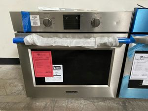 """New Frigidaire Professional 30"""" Single Wall Oven On Sale 1yr Factory Warranty for Sale in Chandler, AZ"""