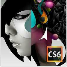 Adobe Photoshop Lightroom illustrator CS6 for Sale in Miami, FL
