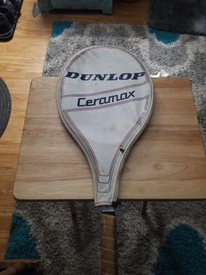 Dunlap Tennis Racket for Sale in Bernalillo, NM