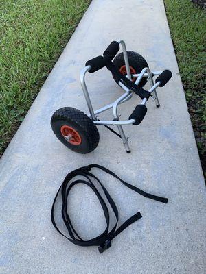 Kayak Cart/Dolly for Sale in Boca Raton, FL