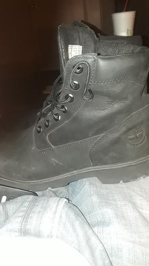 Timberland Boots for Sale in Fresno, CA