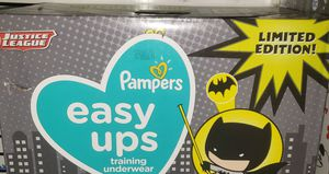 Pampers easy ups for Sale in Apopka, FL