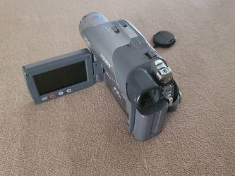 Sony Video Camera for Sale in Adelanto,  CA