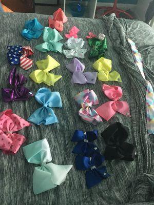 JoJo bows. $12 each for Sale in Derwood, MD