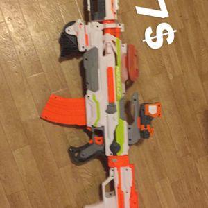 Nerf Guns for Sale in Springfield, VA