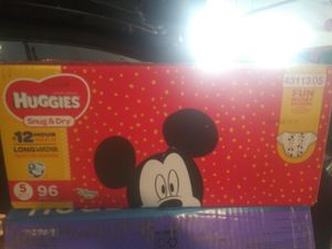 Huggies for Sale in Chino Hills, CA