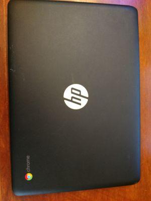 HP Chromebook Laptop - Intel Inside Webcam HDMI Wi-Fi Bluetooth Google Chrome OS for Sale in Virginia Beach, VA