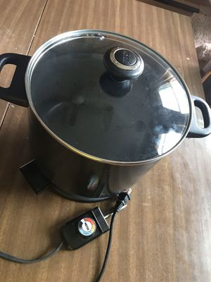 Electric Pot for Sale in Warwick, RI