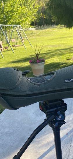 Swarovski Spotting Scope for Sale in Leavenworth,  WA