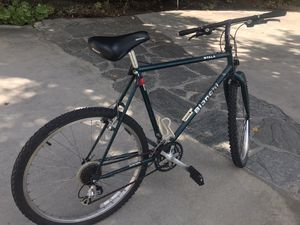 Bianchi 21 speed Mountain Bike for Sale in Upland, CA