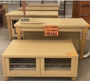 Display tables for Sale in Los Angeles, CA