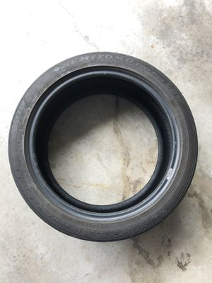 225/45 R18 Tire for Sale in Palm Bay, FL