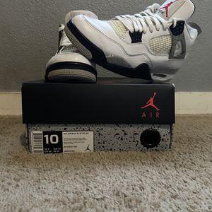 Jordan 4 for Sale in Everett, WA