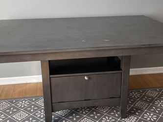 Gray Dining Table for Sale in SeaTac,  WA