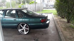 1996 Impala SS for Sale in Spring, TX