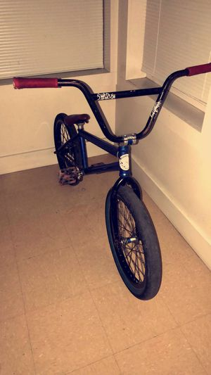 Custom bmx bike for Sale in Granite City, IL