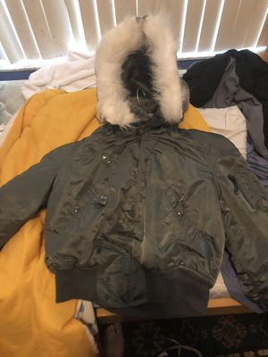 US Air Force Parka for Sale in Plant City, FL