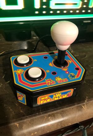 Ms PAC-Man plug and play for Sale in Detroit, MI