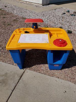 Little tikes kids desk for Sale in Phoenix, AZ