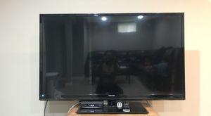Toshiba 55 inch 1080p LED TV for Sale in Arlington, VA