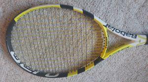 Babolat Aeropro Drive Cortex tennis racquet for Sale for sale  Fairfield, NJ