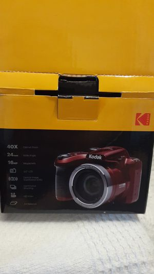 Kodak PIXPRO AZ401 Camera for Sale in Countryside, IL