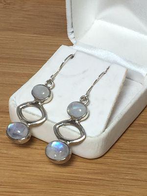 Sterling Silver Earrings for Sale in Tampa, FL