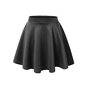 Black leather skirt for Sale in Dallas, TX