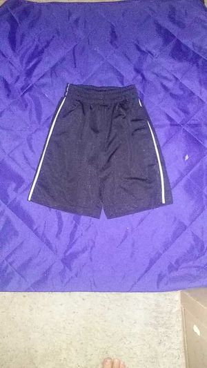 SZ 4-5 black athletic shorts for Sale in Kimberly, WI
