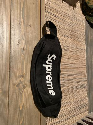 Supreme Fanny pack for Sale in Portsmouth, VA