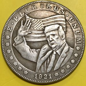 Donald Trump Tibetan silver coin. First $20 offer automatically accepted. Shipped same day for Sale in Portland, OR