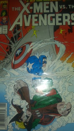 Xmen versus Avengers 1987/Storm and Illyana 1983 for Sale in The Bronx, NY
