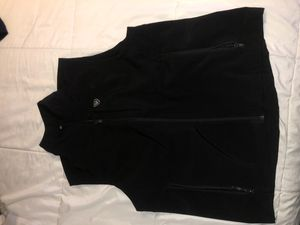 ariat vest for Sale in Tracy, CA