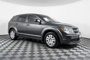 2014 Dodge Journey for Sale in Marysville, WA