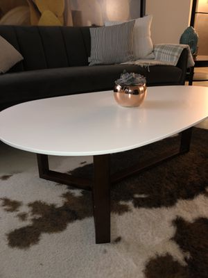 Sofa , coffee table & rug midcentury for Sale in Miami, FL