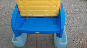 KID'S LITTLE TABLE & 2 CHAIRS for Sale in Phoenix, AZ