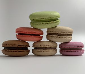 Handcrafted Fresh French Macaron for Sale for sale  Passaic, NJ
