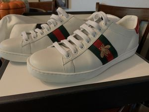 Gucci shoes for Sale in Aloha, OR
