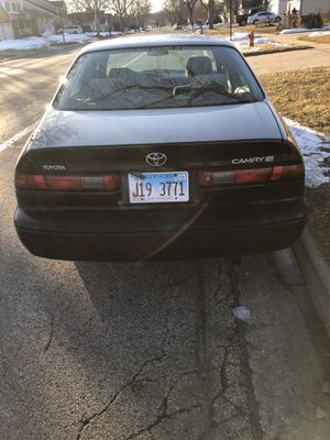 1999 Toyota Camry for Sale in Elgin, IL
