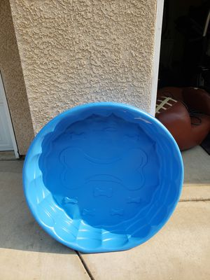 Pet Pool for Sale in Fresno, CA