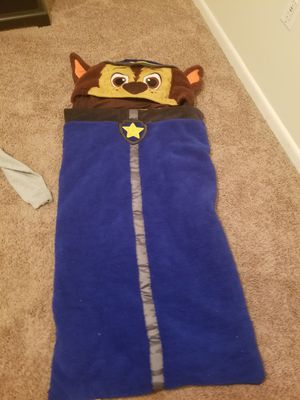 Sleeping bag for Sale in North Little Rock, AR