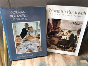 Norman Rockwell for Sale in Niagara Falls, NY