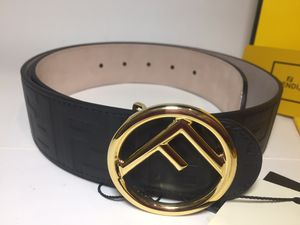 Fendi Black Leather Belt Authentic for Sale in Queens, NY