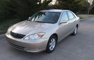 2004 Toyota Camry for Sale in Portsmouth, VA