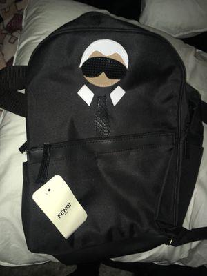 Fendi Backpack (medium) for Sale in Hayward, CA
